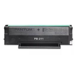 Cartucho de Tóner Pantum NT PB211 Compatible Pantum P2500W &M6550NW