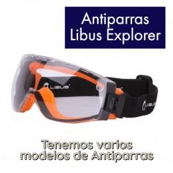 ANTIPARRA INDUSTRIAL LIBUS EXPLORER