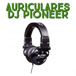 AURICULARES DJ PIONEER