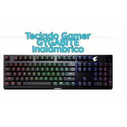 TECLADO GAMER GX GAMING GENIUS SCORPION K215